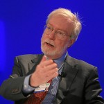 Paul Collier. Photo Sebastian Derungs